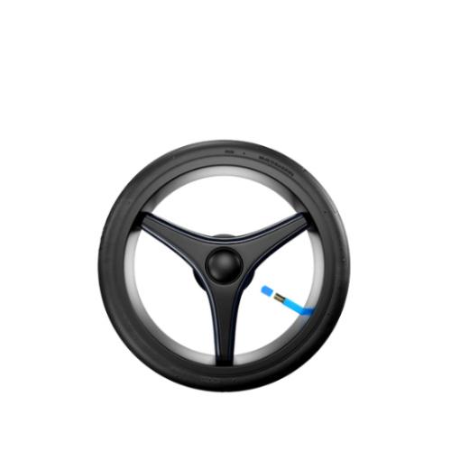 Надувные колеса