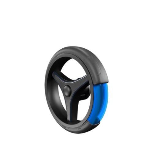 Flexy wheels – koła niepompowane